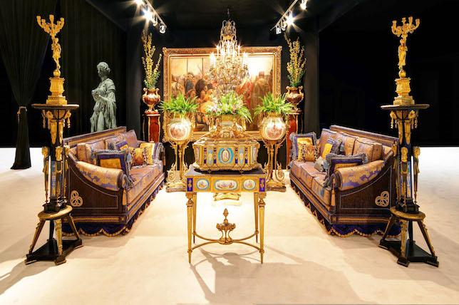 best vintage furniture stores manhattan