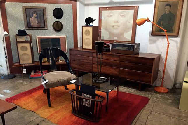 best vintage furniture store nyc