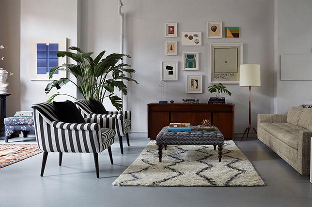 Living room color colors flooring
