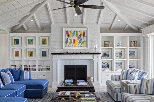 Coast decor decoration tips