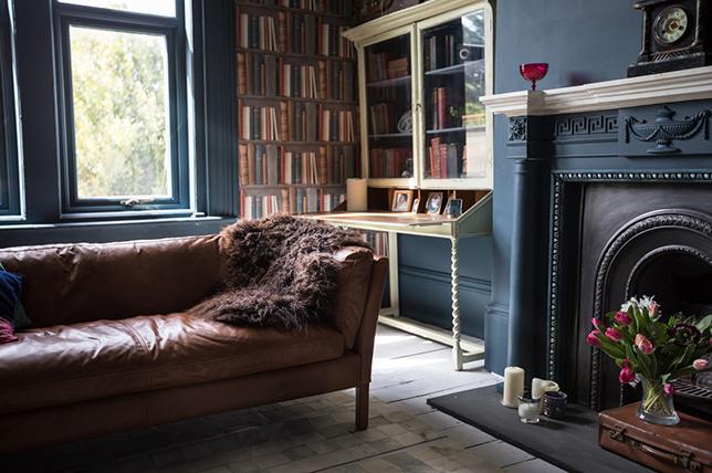small living room furniture ideas vintage furniture