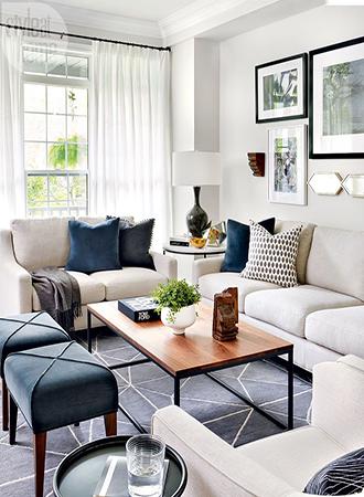 small living room furniture ideas stool