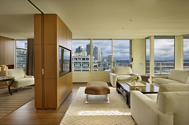Find interior designers Seattle