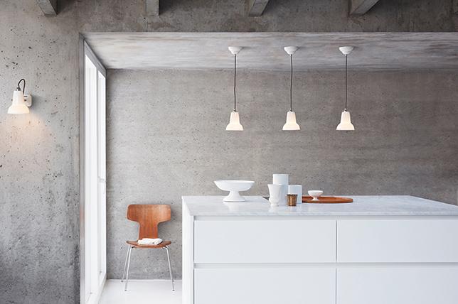 minimal dining room lighting trends 2019