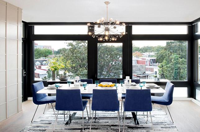 inspiring dining room lighting