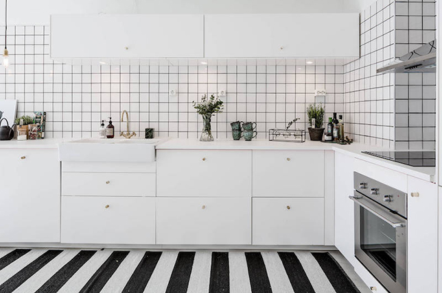 how to decorate in a Scandinavian way