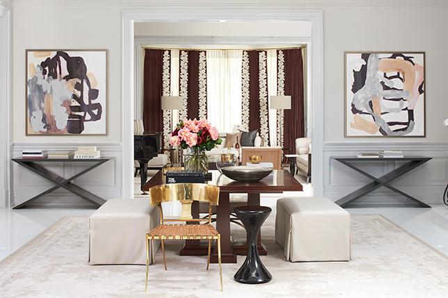 Best Interior Designer Toronto Elizabeth Metcalf
