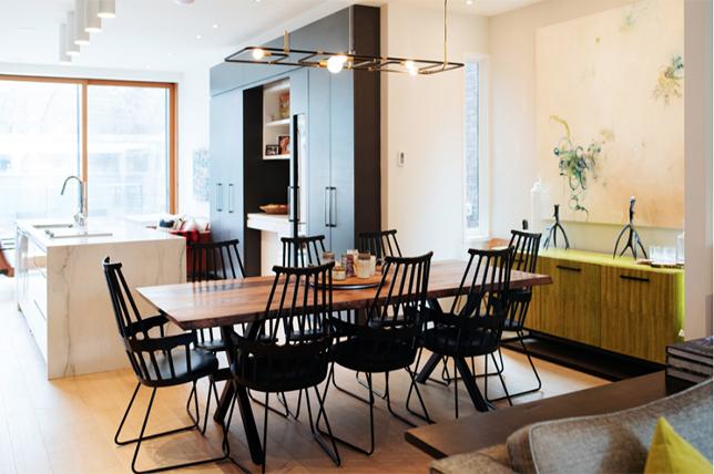 Best Interior Designer Toronto Casey Mudford
