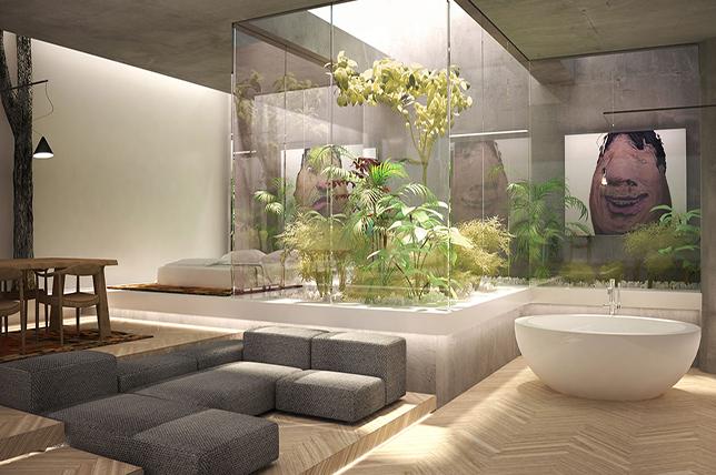 Best Interior Designer Toronto Mason Studio