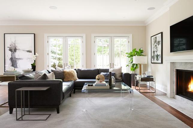 Best Interior Designer Toronto Harrison Fae