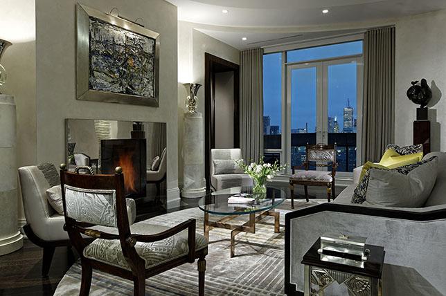 Best Interior Designer Toronto Douglas Design