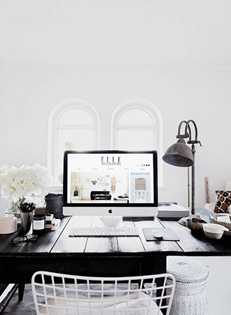 Home office decoration tips