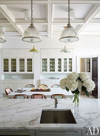 Kitchen remodel floor ideas