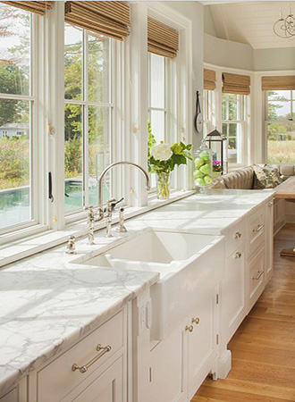 Remodel kitchen counter top ideas