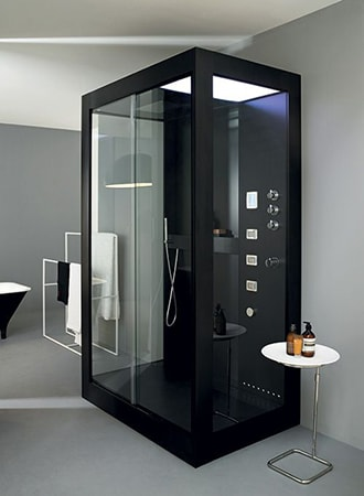 Trends in bathroom technology