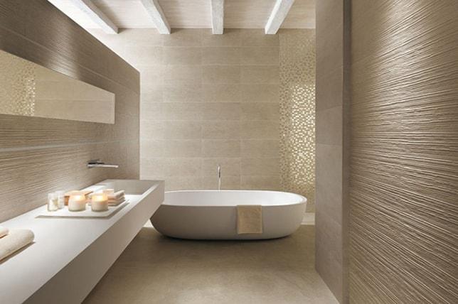 Structured bathroom renovation trends