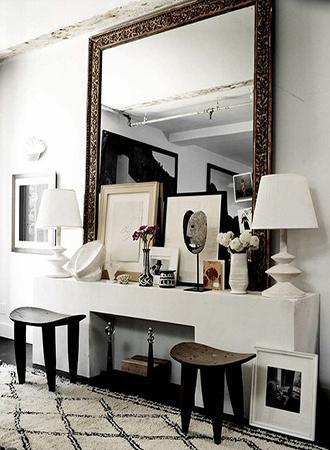 French decor ideas