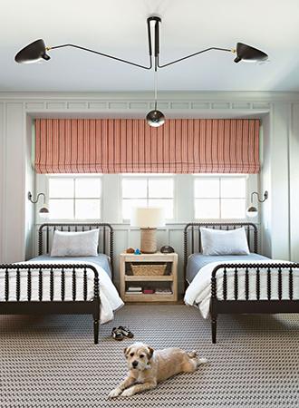 modern interior design trends 2019