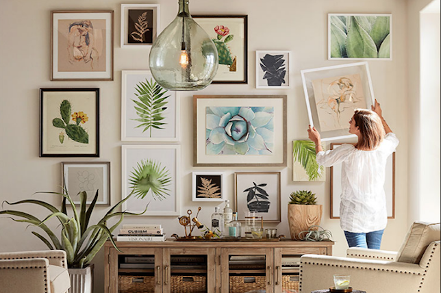 best ideas for gallery wall 2019