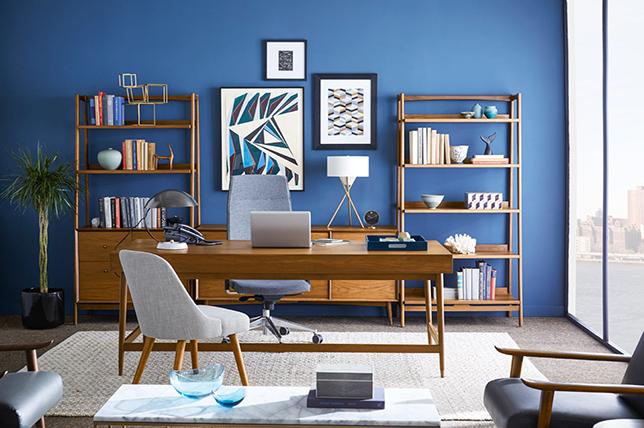 DIY gallery wall interior design guide