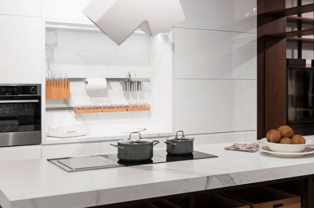 2018 kitchen antibacterial countertop interior design trends