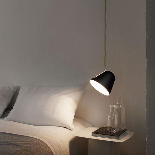 Hotel-worthy bed lighting