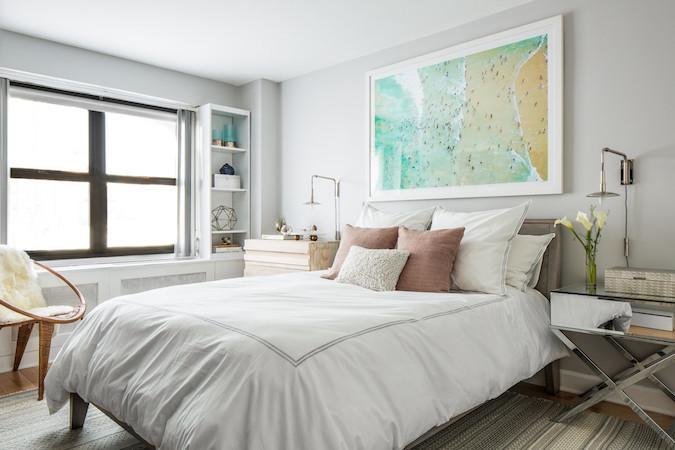Hotel-worthy bed linen