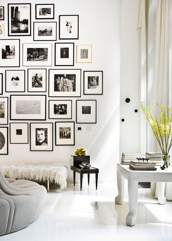 Home Art Matching Frame