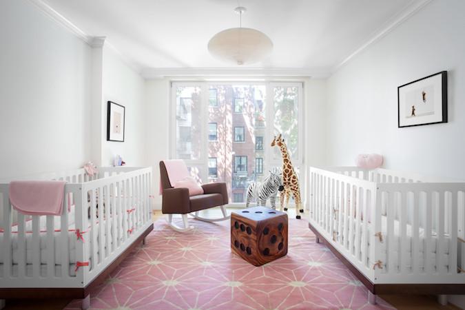 Nursery Adaptable Pieces