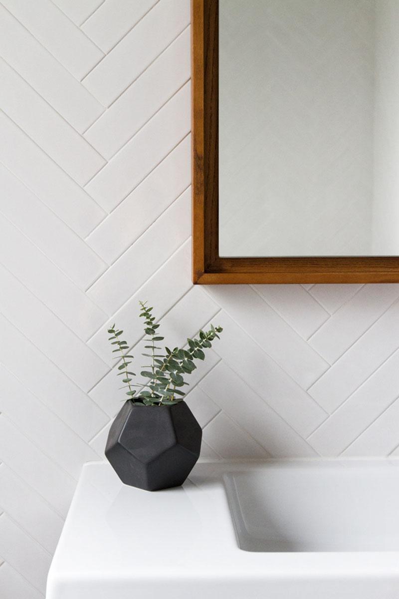 Spa eucalyptus at home