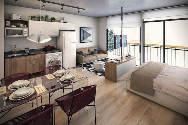 Studio Apartment Design Guide