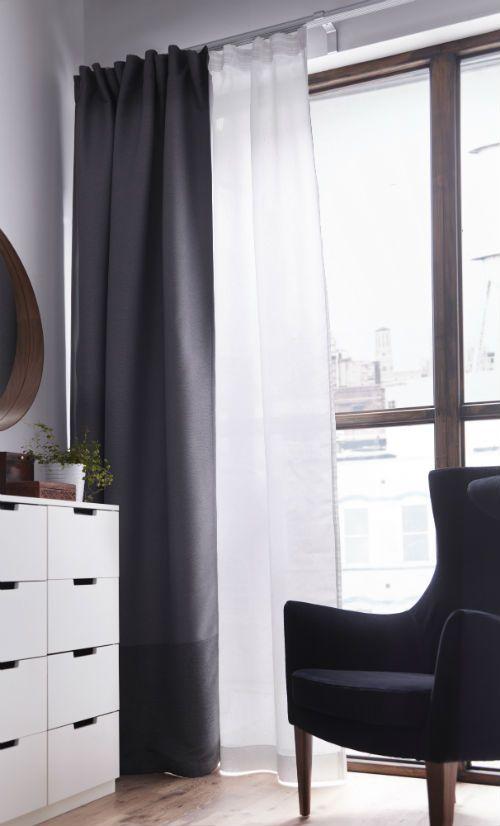 Sleep window treatments