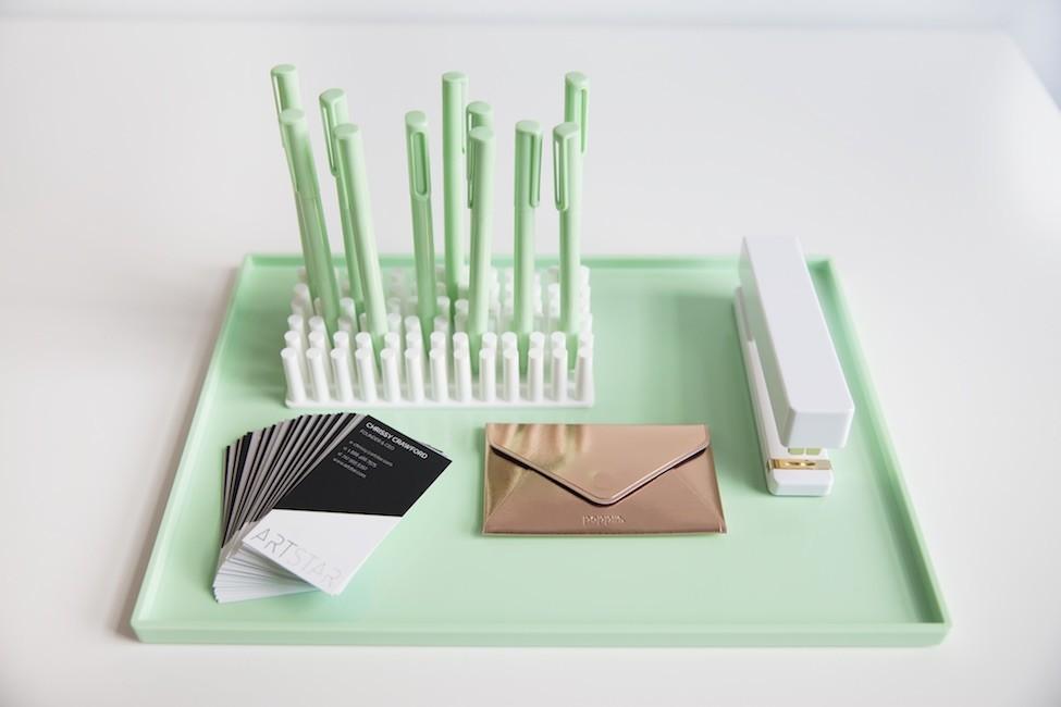 Office design stay organized