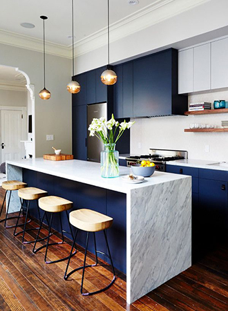small kitchen remodel instructions