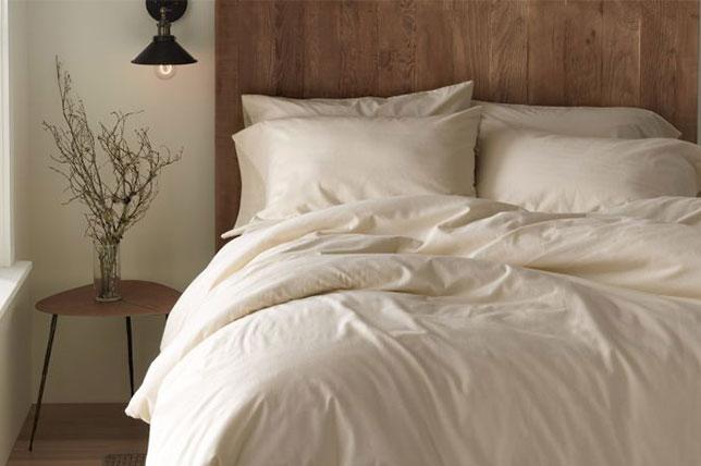 Coyuchi for Life Bedding Design Gifts
