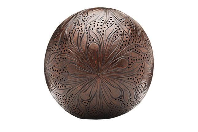 Amber Ball by Lartisan Parfumeur Design Gifts