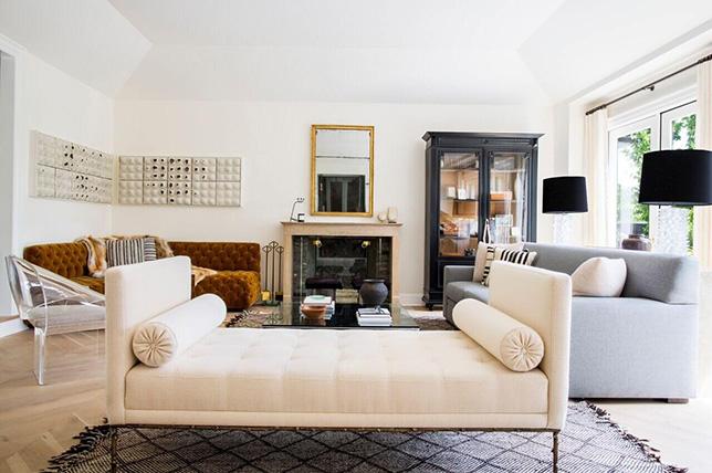 how to redesign living room interior design