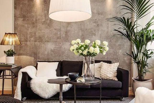 Design trends natural elements