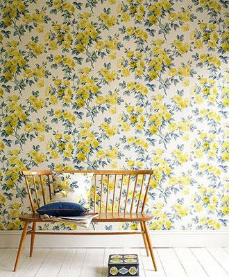 Floral pattern design trends