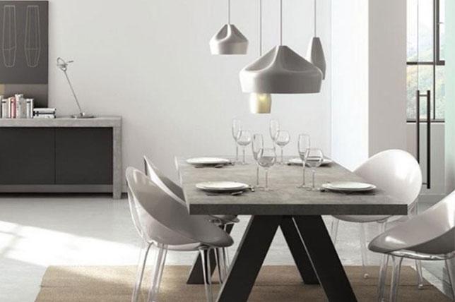 concrete accents design trends