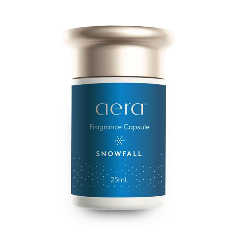 Holiday Home fragrances for the person who loves snow
