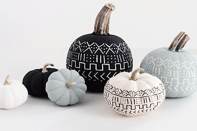 chic Halloween decoration ideas
