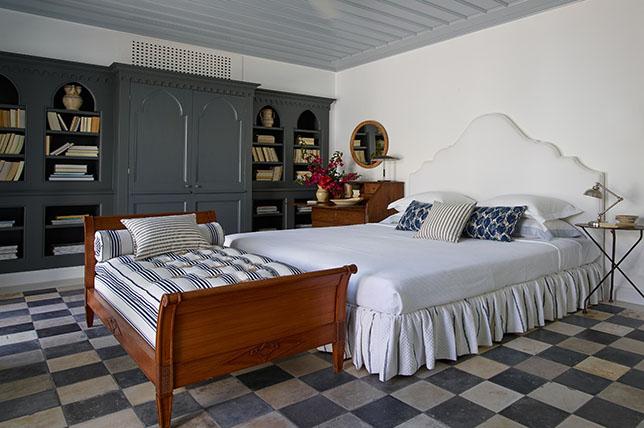 Shabby chic decor bedroom ideas