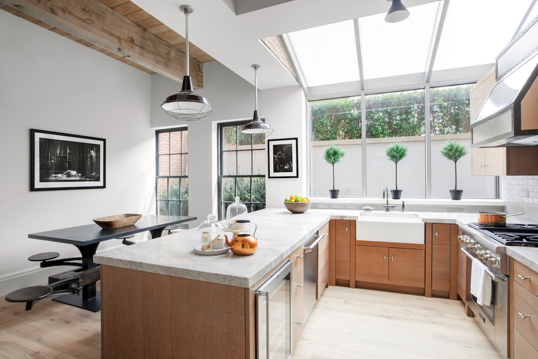 Kitchen remodeling tips for functionality