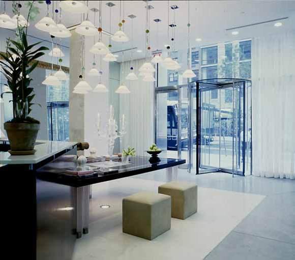 Top NYC interior designer Vicente Wolf