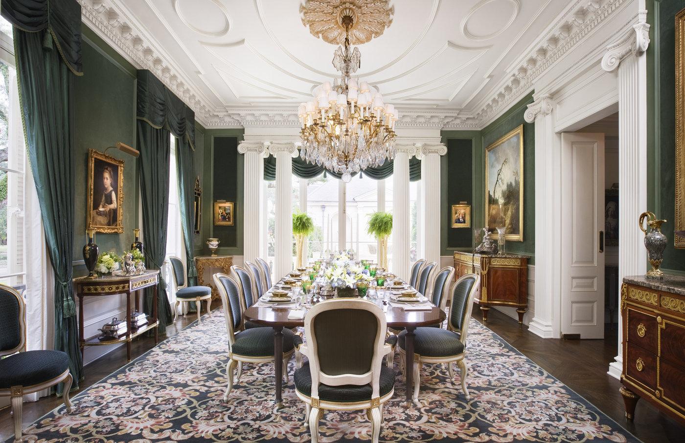 Top NYC interior designer Alexa Hampton