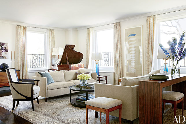 how to find the best interior designer nyc