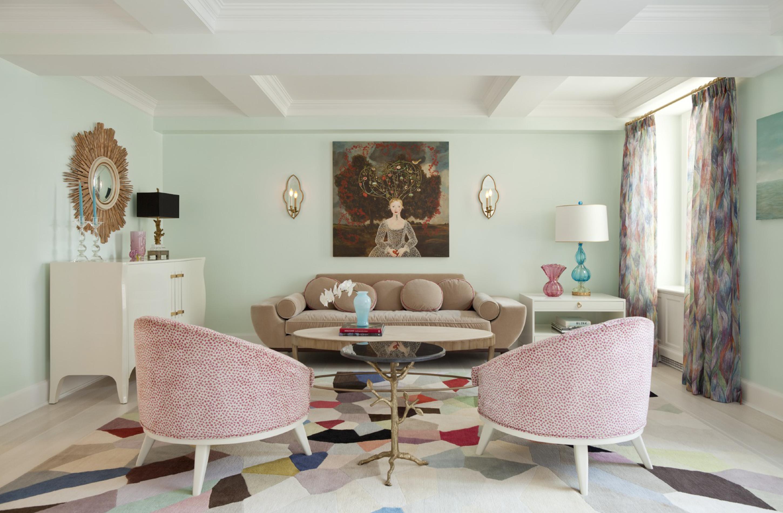 Manhattan interior designers interior designers Kitz Galli