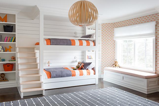 Best Manhattan kids room interior designers