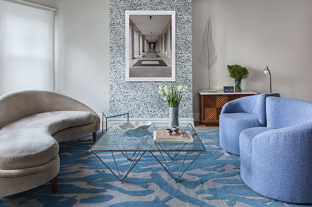 Top New York interior designer